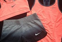 sports clothes,shoes and more:)