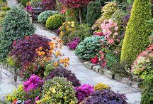 najkrajsie zahrady