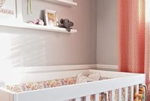 Home: Nurseries / by Tvae Fronce