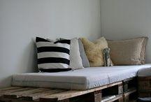 Bedroom Ideas / by Tina Klimek