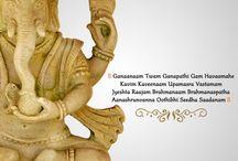 Ganesh Shlokas