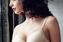 Soft & Dreamy / Introducing the new B.Tempt'd spacer fabric t-shirt bra. Spacer fabric provides shape, yet is so soft, lightweight and breathable - it's like a dream!