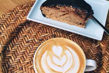 Commons Coffee & Kitchen / Specialty Coffee & cake