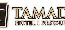 Tamada Hotel i Restauracja