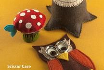homemade presents/baby / by Sarah van Doesburg