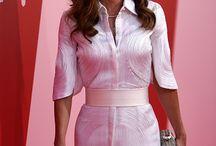 Queen Rania / Queen Rania of Jordan is stunning.