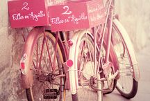 Pink in Love!