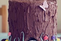 Decorating(cake/food)