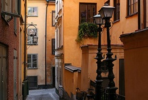 gamla stan stockholm cities