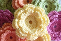 Tejidos / Crochet.for make beautiful creations