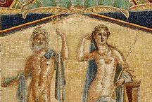 Pompei, Ercolaneo.. / Pompei, Ercolaneo