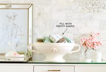 Accessories for the Home / by Anna and Maria