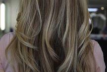 Hair ❤️ / Haar