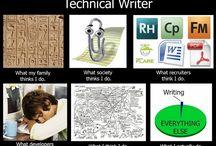 Tech Writer