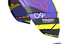 Takoon kites / Available kites 2016