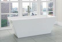 Amazing Freestanding Baths