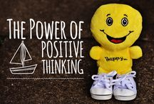 The Power of Positive Thinking / Positive Thinking