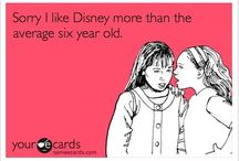 disney <3 / you are never too old for disney :) / by Meghan Gooch