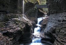 Fabulous Finger Lakes / Beautiful scenery, lakes, waterfalls, area restauarants, attractions & all things Finger Lakes.