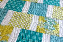 Quilts / by Missy Melhorn