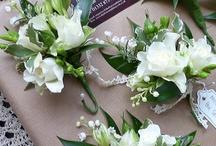 Corsages - Posy Bouquets