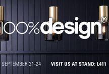 100% Design 2016