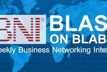 BNI Blast on Blab