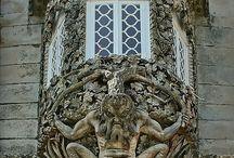 Palacios & catedrals