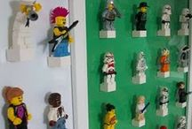 Leggo My LEGOs / Who DOESN'T love LEGOs?!?