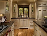 - HOME - KITCHENS / by Karen Dodd