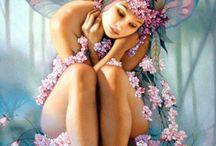 fairies&fantasy