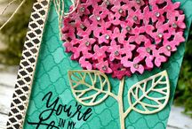Stampin Up Thoughtful Branches Bundle