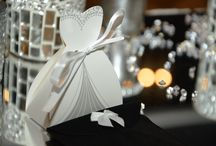 Wedding design / Ideas I've seen whilst photographing weddings
