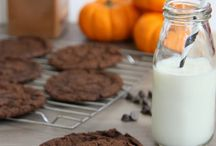 Cookie Recipes / by Wanna Doran