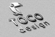Toco Design / Immagine Aziendale