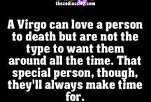 Virgo!♡