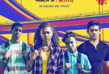 On My Block Netflix