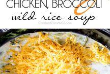 Crockpot: Soups and Stews