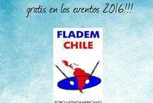 FlademChile / Foro latinoamericano de educación musical sección Chile