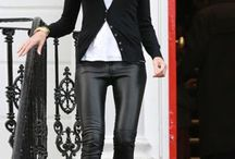 Leather Pants or Leggings