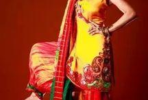 Punjab dress