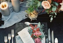 Cool Wedding Ideas and Trends / A place to share great ideas for future weddings and get inspired