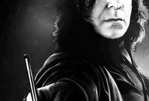 Team Snape