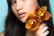 Floral Editorial