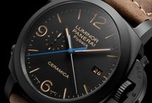 Panerai Luminor 1950 Flyback Ceramica