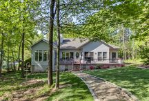Golf Front homes for sale in Tellico Village / Tellico VIllage is one of the premier golf and boating communities in East Tennessee.