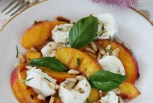 ricette - insalate
