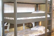 4 bunk rooms