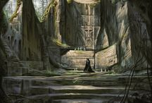 The Art Of Video Games / Video Game Concept Art . Because Video Games are Art