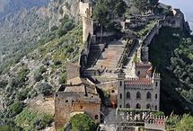 To visit in Spain